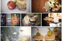 Weddings at Sea Cider / by Sea Cider Farm & Ciderhouse