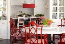 Kitchen  / by Abby Locke