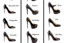 Shoes and more / by Marisol Rivero