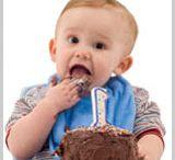 Birthday Ideas / by Rani Peck