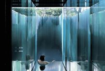 Spa & Swimming Pool (Hotel) / by 杰 王