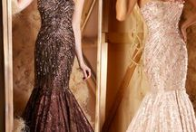 MacDuggal Couture Dresses  / by Peaches Boutique