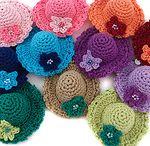 crochet / by Steph Miller