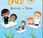 Día de los Niños/Día de los Libros / by REFORMA