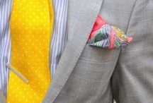 Suit Up / by Brandon Flores