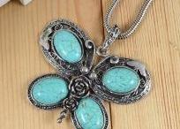 Jewelry / by Tina Ray