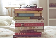 READ! / my love of books / by Renee Louise