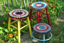 crochet!!!! / by El Blog de El Rincón de Teo