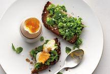 Eggs / by Nik Morris