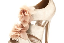 Shoes! / Lol this is a funny one your obsession with shoes. But I gotta love u for it! You know just what u want with every outfit or ur gonna ask someone till u get enough yes that looks good answers :) / by Lindsay Look At Your Wall LaPlant