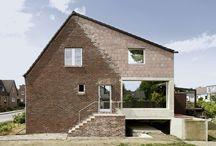Architecture / by - Donny Verheyen