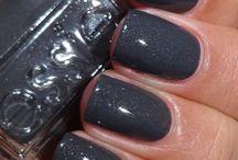 Nails / by Vera Hooggeboren