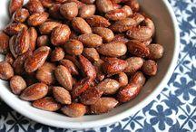 Small group snacks / by Martha Glenn