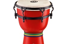 Dancing Percussion / by MEINL percussion