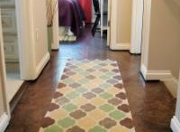 Flooring Ideas / by hippychick