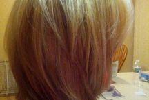 Short hair  / by Bailey