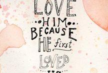 Words of Life / by Jessica Jarski