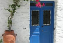 doors / by Karla Cooper