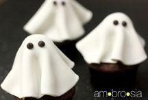 Halloween! / by Leah Siebach Danielson