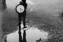 time - lost & found / by Reinhard Petersen