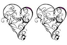 Tattoos / by Sarah Ivey