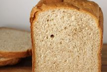 Bread / by Theresa