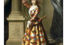 1600-1699 Post-Elizabethan / Post Elizabethan / by Laura Ulak