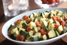 Recipes under 140mg of sodium / by Hass Avocados