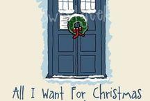Christmas / by Erin Johnson