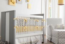 Yellow Nursery / by Carousel Designs