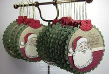 Crafty - Christmas / by Daynah