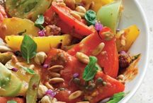 Healthy Recipes / by Kellie Hart Davis