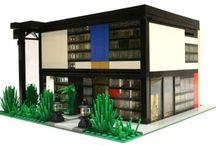 LEGO / by Dwayne Burgess