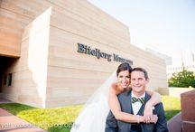 Weddings in Indiana / by Visit Indiana