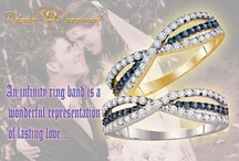 Wedding Bands / by Classic Diamond House