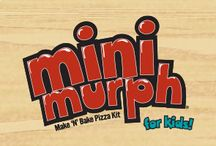 Ultimate Pizza & Movie Night / I'm a #PapaMurphysMom and I'm making a board to show my favorite Papa Murphy's pizzas and movies for movie night at our house.  / by Robyn (coolestmommy)