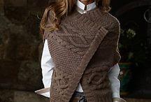 Fall/Winter Fashion / by Karna Mullin-Pfeifer