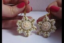 bead tutorial you-tube e no / by Titti Romano