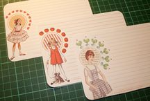 Printables / by Amber Riley Adams