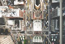 NYC / by Chanelle Sicard