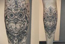 Tattoo inspo  / by Karly Grindstaff