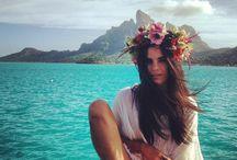 Flower crowns / by Stephanie Cardoza
