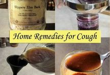 Home Remedies / These are suggestions.  You use them at your own risk. / by Linda Dimmitt