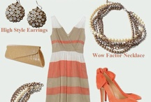 premier designs style / by Miranda Duell