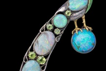 Love brooches / by Misti Sowers