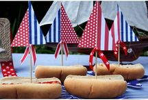 4th of July Party Celebration / by Ebony Peoples-Wordlaw