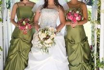 Mel's Wedding  / by Sarah Wachtman