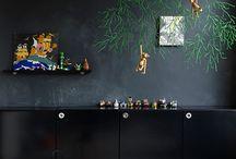 blackboard / by Jack Tinney