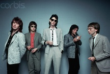 The Cars , early 80's / by illya