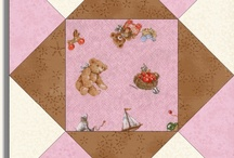 New Quilt Kits For Sale / by Quilt Kit Shop pre-cut kits